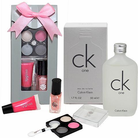 Calvin Klein Duft-Set »cK One« 2-tlg.