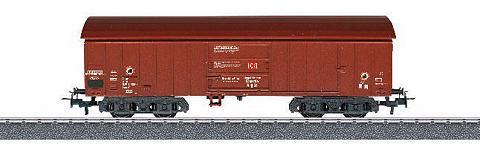 Märklin Güterwagen Spur H0 »Schwenkdac...