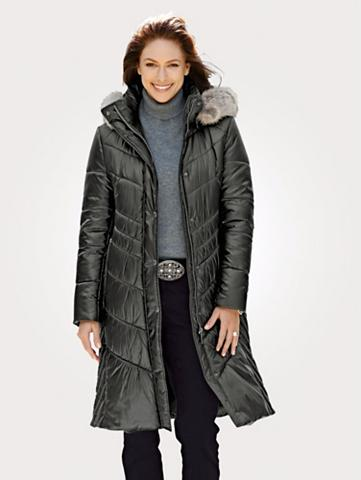 MONA Trumpas paltas
