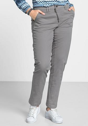 Kelnės su 5 kišenėmis