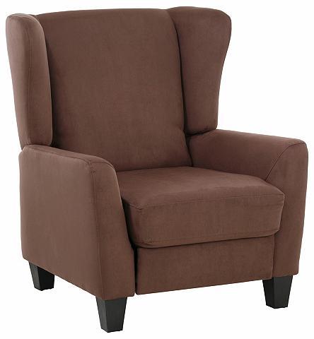 Atpalaiduojanti kėdė »Alessa« su manue...