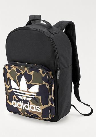 ADIDAS ORIGINALS Kuprinė »CLASSIC BP CAMO«