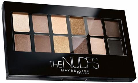»The Nudes« Akių šešėlių rinkinys