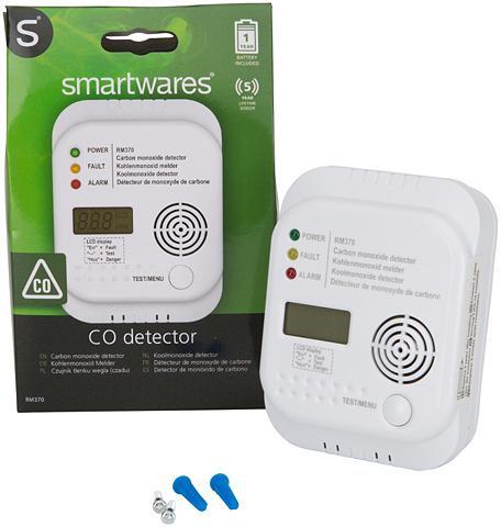 SMARTWARES Signalizacija »CO-Melder«