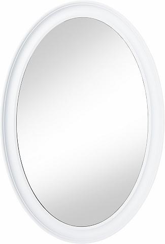 Veidrodis »Nebelfrei« 54/79 cm