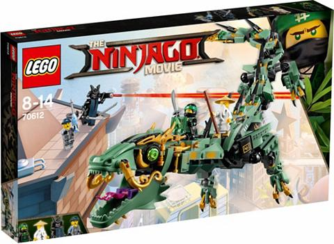 LEGO ® Mech-Drache des Grünen Ninja (70612)...