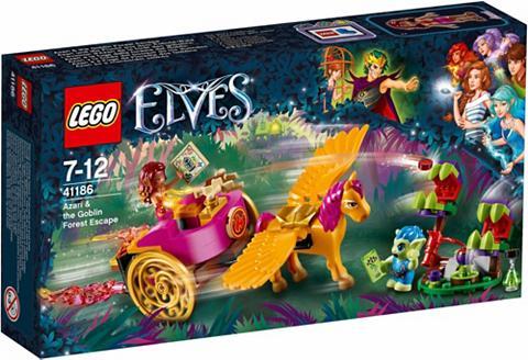 LEGO ® Azari ir die Flucht iš dem Kobold-Wa...