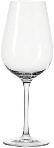 LEONARDO Taurės raudonam vynui 6 vnt. »TIVOLI«