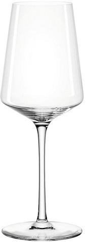 LEONARDO Taurės baltam vynui 6 vnt. »PUCCINI«