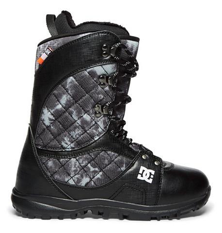DC SHOES Schnürbare Snieglentės batai »Karma«