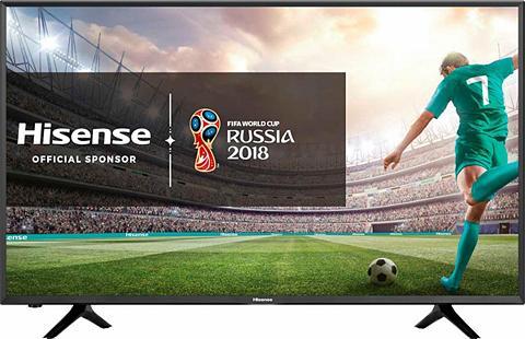 HISENSE H43NEC5205 LED-Fernseher (108 cm / (43...