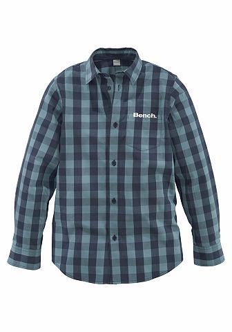 BENCH. Marškiniai ilgomis rankovėmis