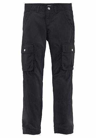 Kišeninės kelnės