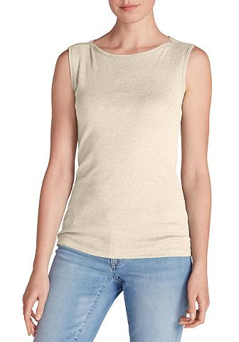 Marškinėliai be rankovių su Bateau-Aus...