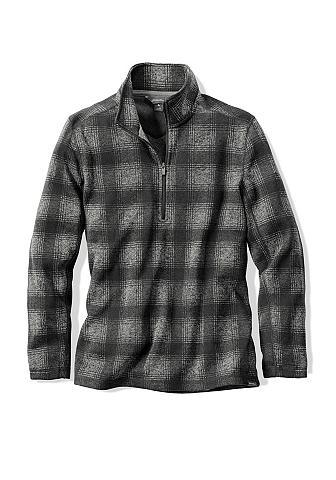 EDDIE BAUER Radiator Flisiniai marškinėliai gemust...
