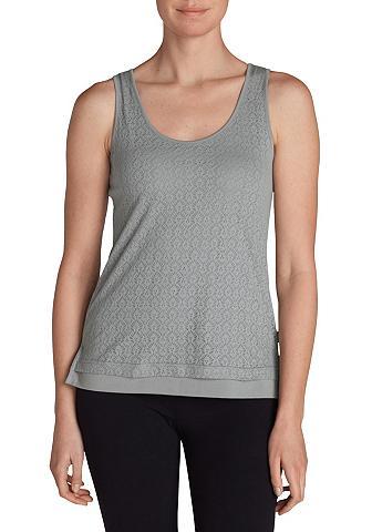Sightseer Marškinėliai be rankovių