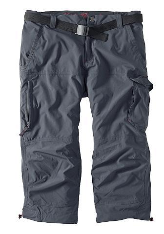 EDDIE BAUER 7/8 ilgio sportinės kelnės