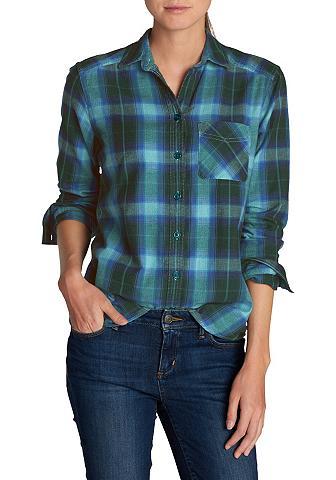 Boyfriend flaneliniai marškiniai