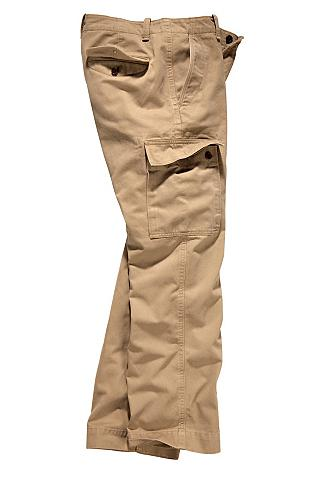 Legend Wash kišeninės kelnės