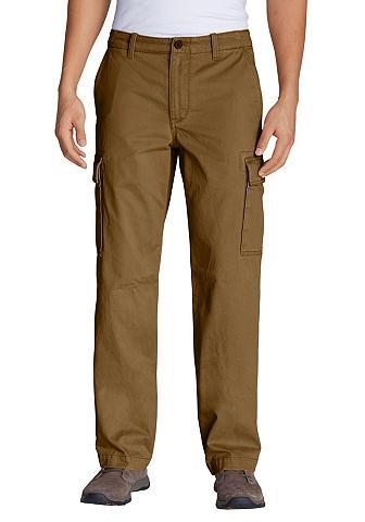 EDDIE BAUER Legend Wash kišeninės kelnės
