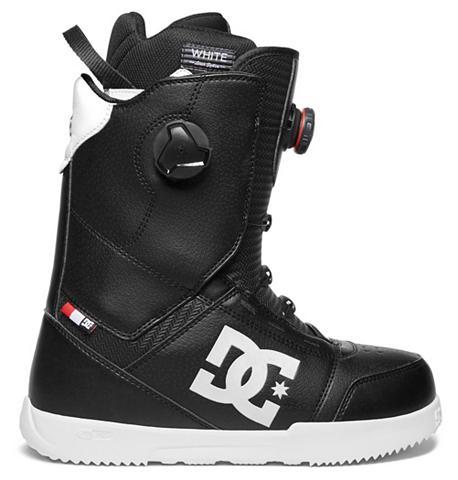 DC SHOES BOA Snieglentės batai »Control«