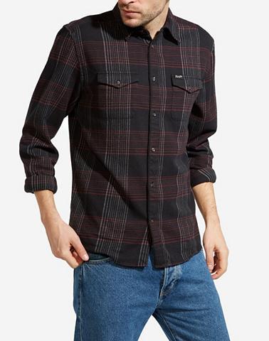 Palaidinė »L/S 2Pkt Flap Shirt«