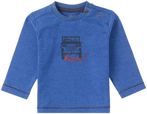 Marškinėliai ilgomis rankovėmis »Hoosi...