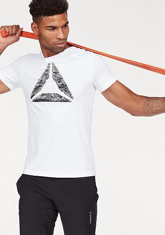Marškinėliai »BREAK & BUILD TEE«