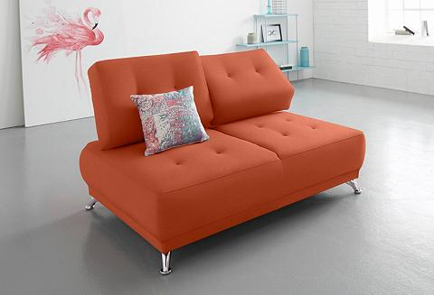 BRUNO BANANI Dvivietė sofa