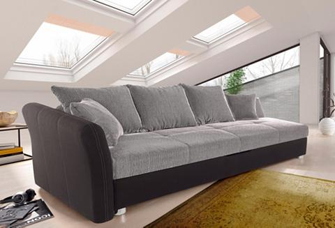 Sofa su miegojimo mechanizmu su reguli...