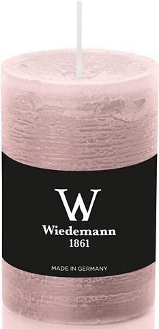 Wiedemann Stumpenkerze (Set 8-tlg) su Banderole ...