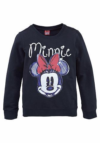 DISNEY Sportinio stiliaus megztinis
