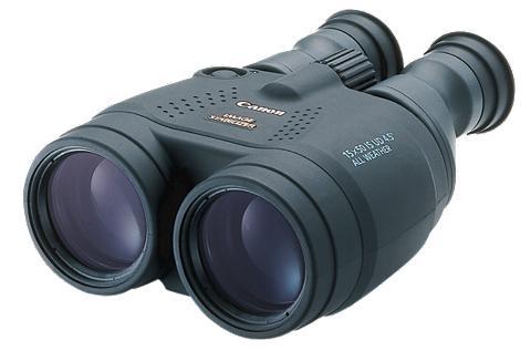 CANON Žiūronai »Binocular 15x50 IS AW«