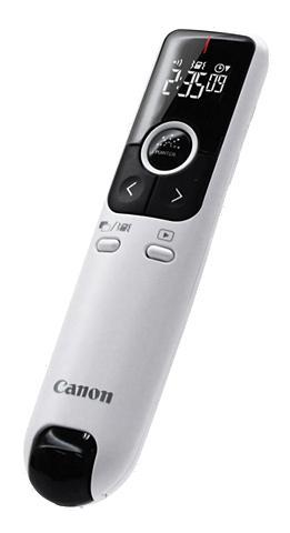 CANON Präsentationsgerät »PR 100-R CP EXP«
