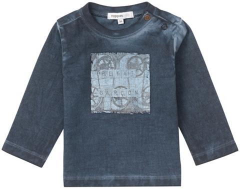 Marškinėliai ilgomis rankovėmis »Hanov...