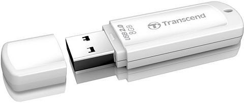 TRANSCEND USB laikmena »8GB JetFlash 370 USB lai...