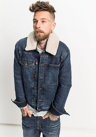 Indoorjacken »Denim Trucker Jacket«