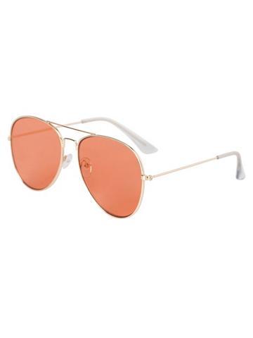 PIECES Aviator akiniai nuo saulės