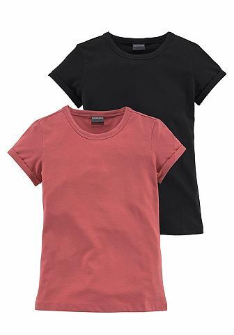 KIDSWORLD Marškinėliai (Rinkinys 2 tlg.)