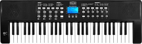 Digitales Pianinas su 54 Tasten »First...