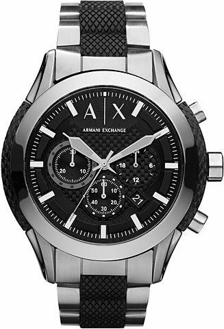 ARMANI EXCHANGE Chronografas- laikrodis »AX1214«