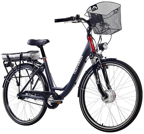 Elektrinis dviratis City »RC658 Multit...
