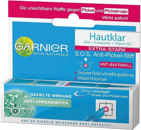 GARNIER Pflegestift »Hautklar SOS Anti-Pickel-...