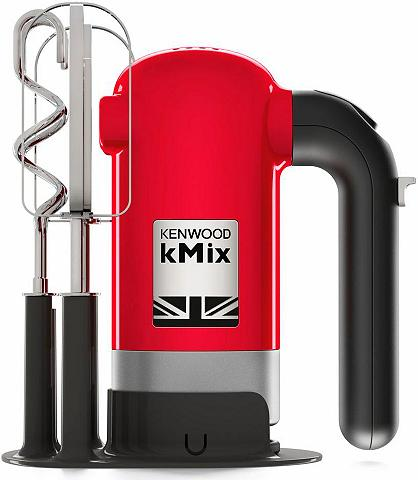 KENWOOD KÜCHE KENWOOD Rankinis plakiklis HMX750RD 35...