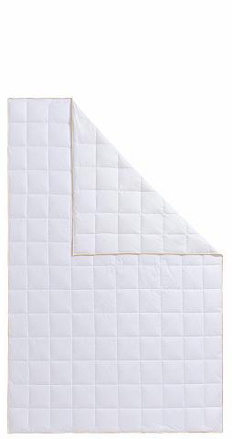 Vilnonė antklodė lengvai 100% Gänsedau...