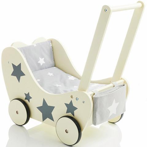 SUN Medinis vežimėlis lėlei »Speedy Sternc...