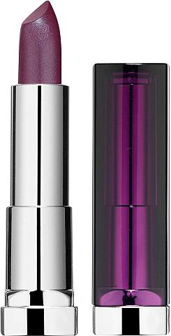 MAYBELLINE NEW YORK »Lippenstift Color Sensational Blushed...