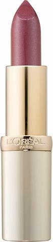 L'ORÉAL PARIS L'Oréal Paris »Color Riche« lūpdažis
