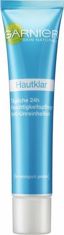 GARNIER Feuchtigkeitscreme »Hautklar Tägliche ...