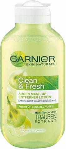 GARNIER »Clean & Fresh Augenmake-up Entferner ...